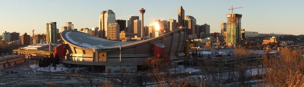 Vivre à Calgary durant son stage