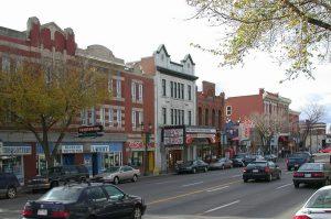 Edmonton-street