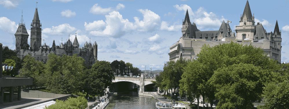 Stage Ottawa : découvrez la capitale canadienne
