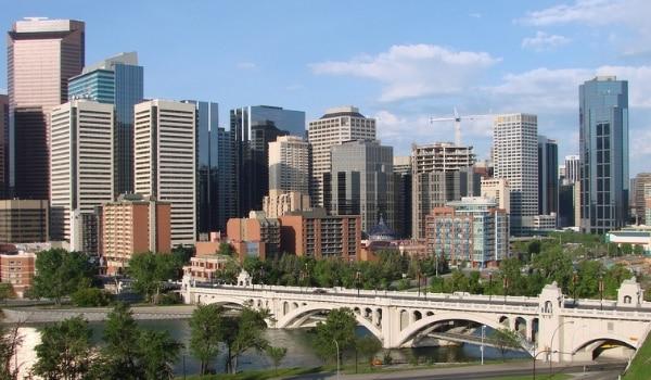 Quelles activités pour un court séjour à Calgary ?