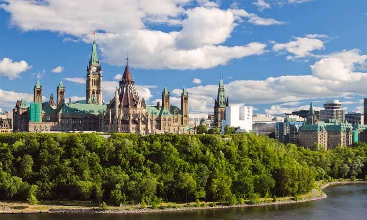 Pourquoi faire un stage à Ottawa ?