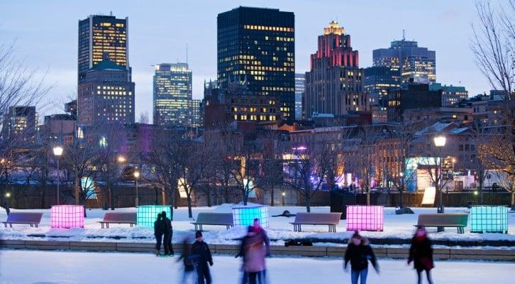 Stage à Montréal : Le best of des bons plans étudiants