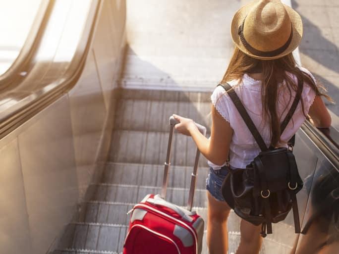 Partir en stage au Canada : on prépare sa valise !