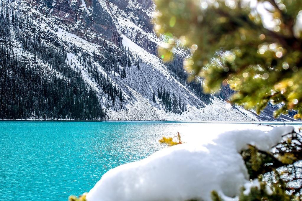 Comment découvrir les trésors du Banff National Park ?
