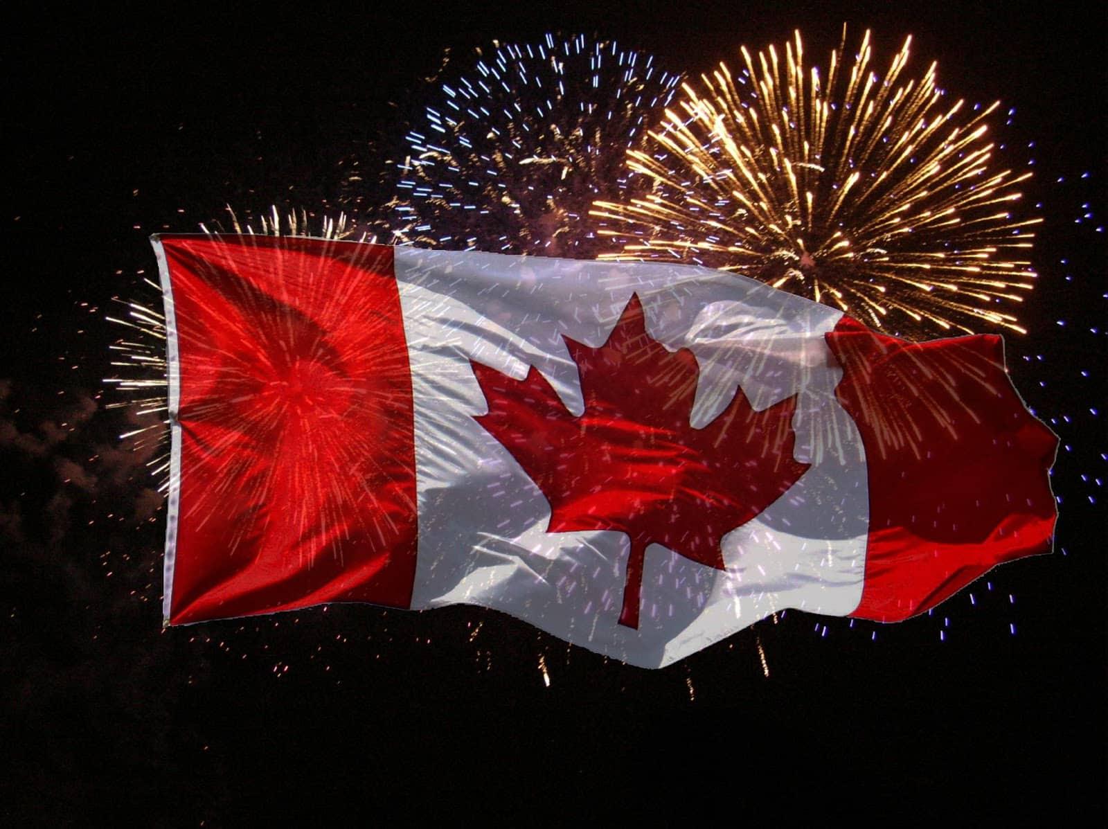 Les festivals au Canada à ne pas manquer durant ton stage !