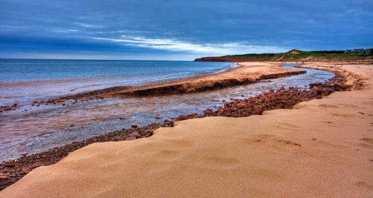 Les plus belles plages du Canada à découvrir pendant ton stage !
