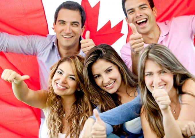 A ne pas faire si tu pars en stage au Canada !