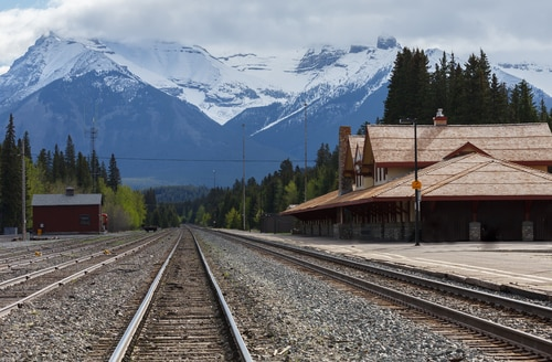 Voyager partout au Canada pour $150 c'est possible avec Via Rail !