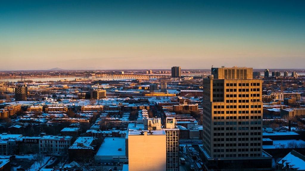 8h pour découvrir Montréal