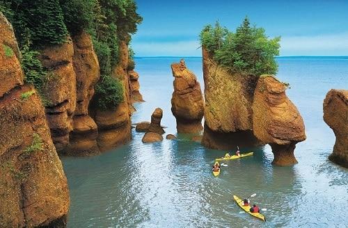 Kayak Québec