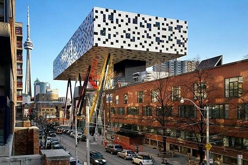 OCAD University - Toronto