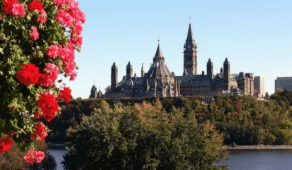 8 activités gratuites à faire à Ottawa