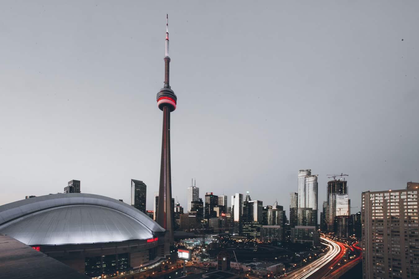 Stage à Toronto, les monuments à ne pas manquer
