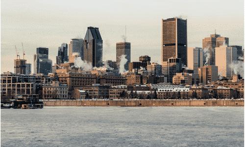 points d'observation de Montréal, Découverte : les plus beaux points d'observation de Montréal