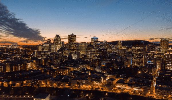 Découverte : Les plus beaux points d'observation de Montréal !