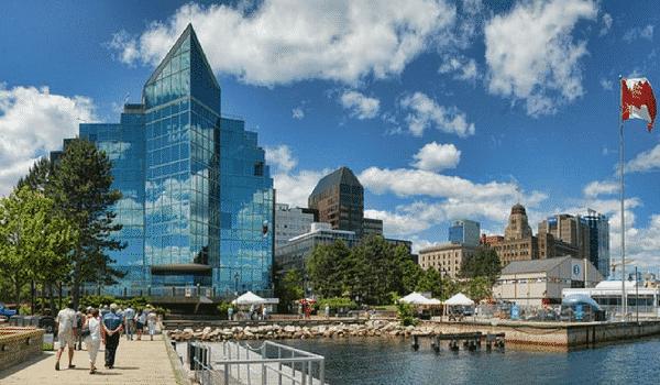 Nouvelle-Ecosse : 3 raisons de visiter Halifax