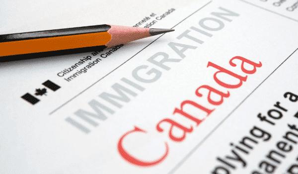 stage au canada   combien co u00fbte un visa   prix et astuces