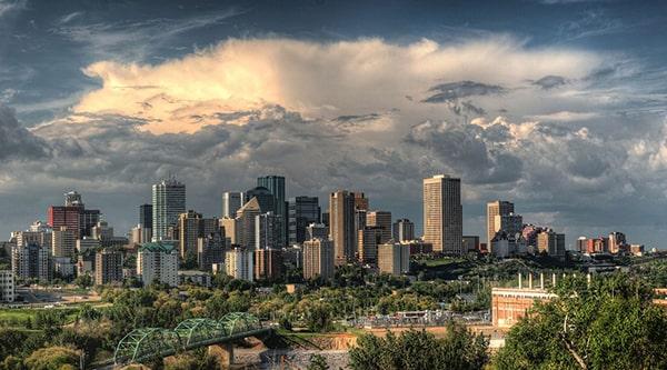 Que faire à Edmonton lors de votre voyage au Canada ?